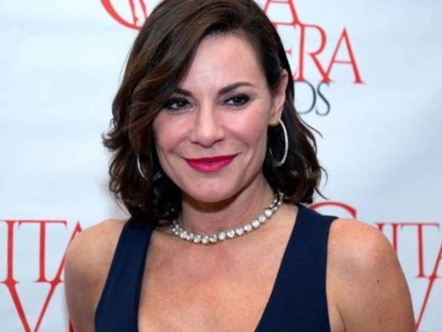 'RHONY' Star Luann de Lesseps Reveals She's Drinking Again After Completing Probation