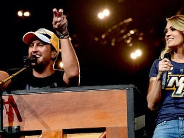 Carrie Underwood, Luke Bryan Reveal Favorite Part of Upcoming 'CMA Fest' TV Special