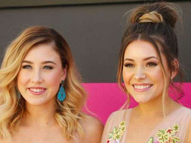 Maddie & Tae Release 'Die From A Broken Heart' From Upcoming New Album