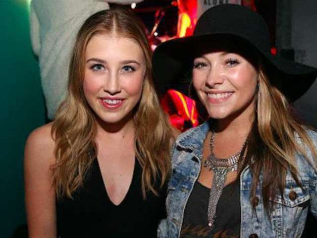 Maddie & Tae Eager to Learn From Carrie Underwood on Cry Pretty Tour 360