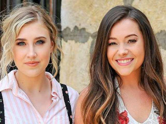 Maddie & Tae Say It's Still 'Trickier' For Women in Country Music