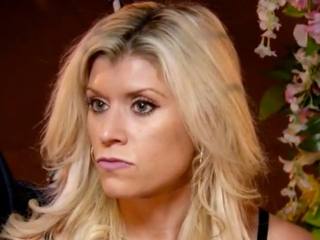 'Married at First Sight' Fantasy Night in Jeopardy After Dave Comments on Amber's 'Flaws'