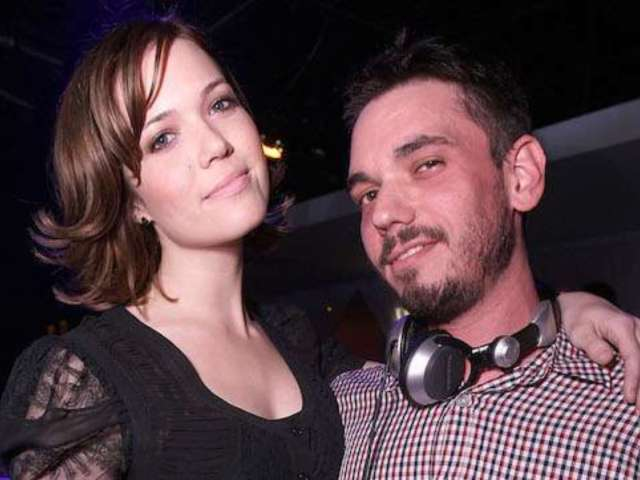 Mandy Moore Pays Tribute to Late Ex-Boyfriend DJ AM