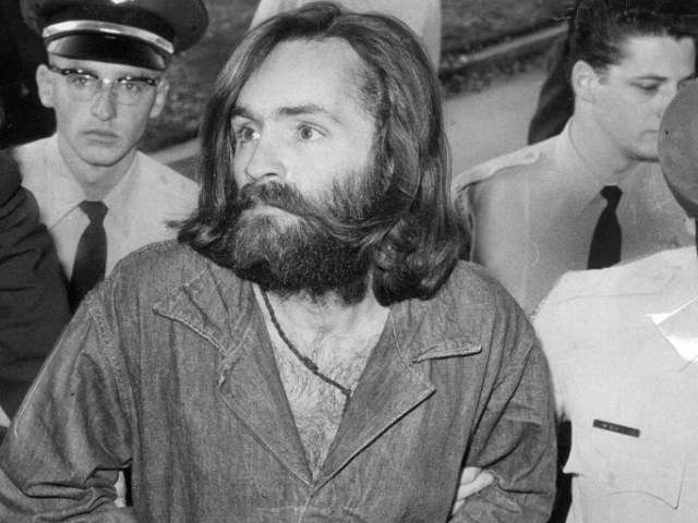 Quentin Tarantino Finds His Charles Manson for Upcoming Movie
