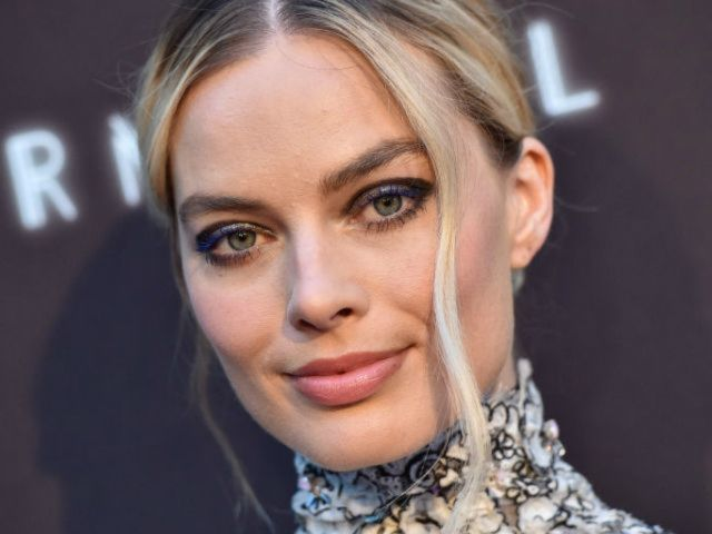 Margot Robbie Reveals Wildest Place She's Been Intimate During Interview, and the Internet Is Stunned