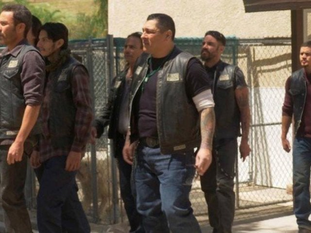 'Mayans MC' Star Frankie Loyal Reveals He Lost Out on 'Sons of Anarchy' Role