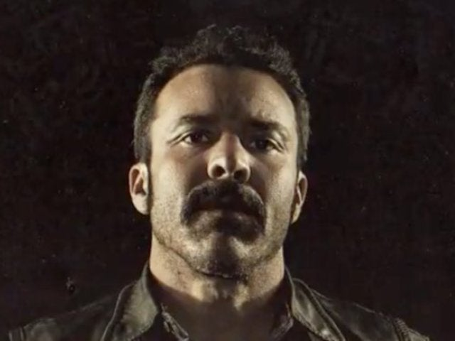 'Mayans MC' Star Michael Irby Ready for the 'Long Haul' in New Behind-The-Scenes Video