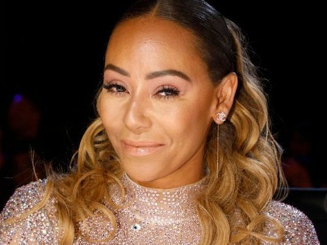 Mel B Fans Reach out With Well Wishes Following Rehab Announcement