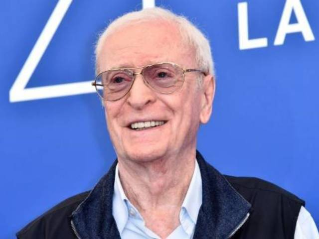 Michael Caine Hints He Might Retire From Acting (Or Not)