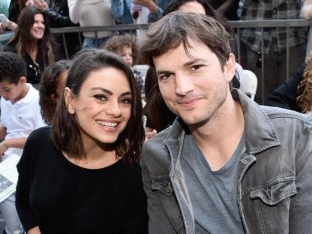 Mila Kunis and Ashton Kutcher Make Jokes About Their Relationship Ending