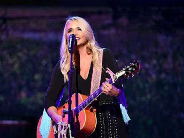 Miranda Lambert Relies on Her 'Guitar and a Real Stubborn Head' to Get Ahead