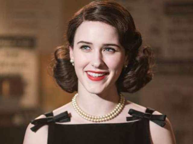 'Marvelous Mrs. Maisel' Star Rachel Brosnahan Opens up About Losing Weight in Unhealthy Way During Filming