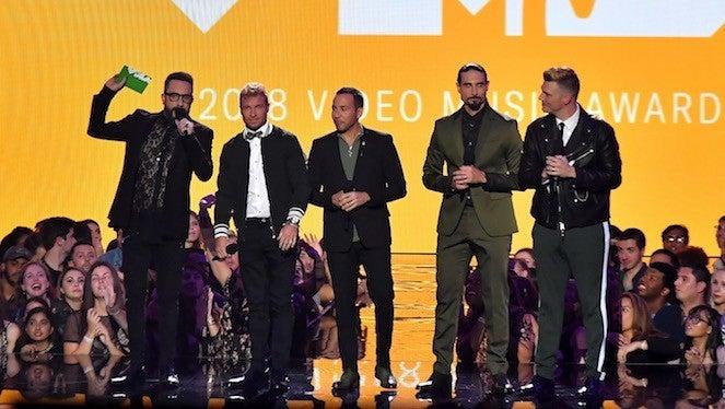 mtv-vmas-2018-backstreet-boys-Getty