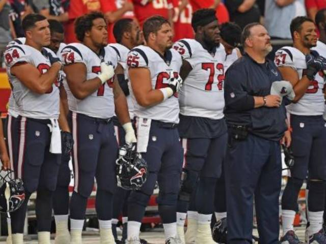 ESPN Will Not Broadcast National Anthem Before 'MNF' Games