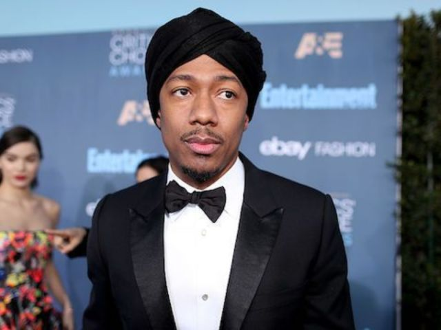 Nick Cannon Just Dropped Another Eminem Diss Track