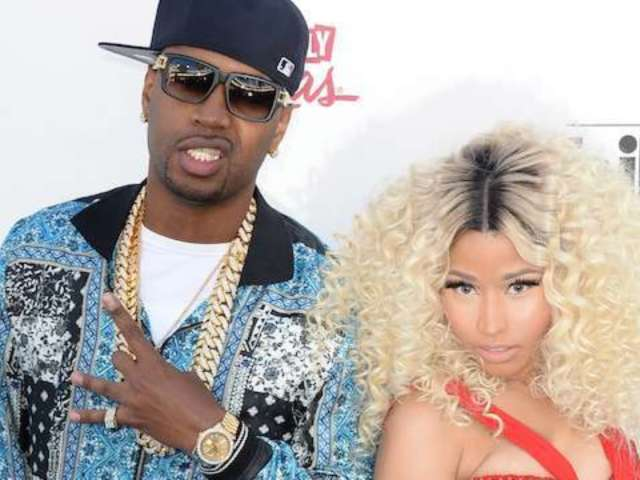 2018 MTV VMAs Bolster Security After Nicki Minaj Feud With Safaree