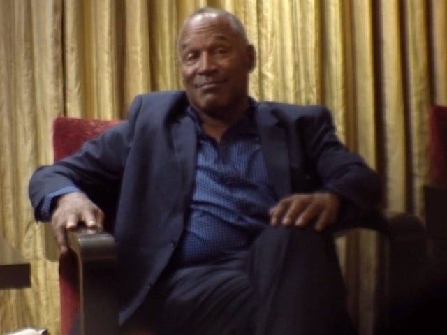 OJ Simpson Reveals Easter Video, Finds a Way to Golf Despite Shutdowns