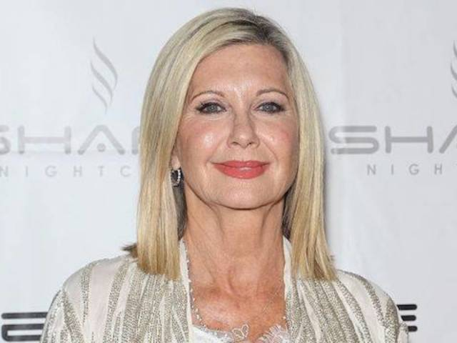 Olivia Newton-John Denies Cancer Rumors