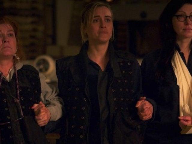 'Orange Is the New Black' Season 5 Cliffhanger Resolved