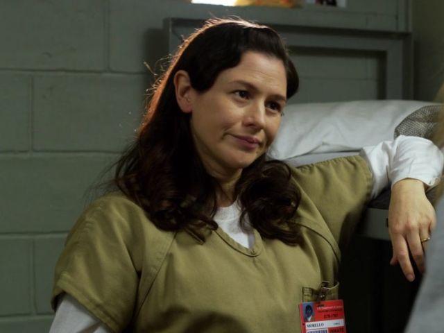 'Orange Is the New Black' Season 7: What Happened to Lorna's Baby?