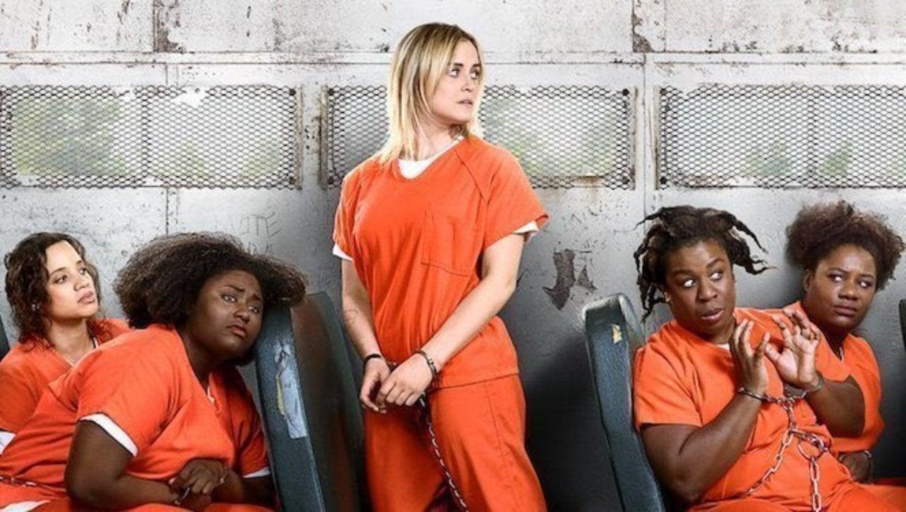 Orange Is the New Black': Ever...