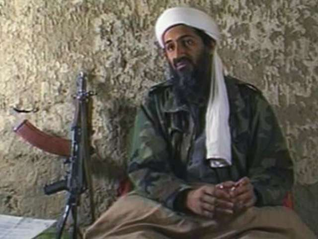 Osama bin Laden's Mother Alia Ghanem Speaks out About Son 7 Years After His Death