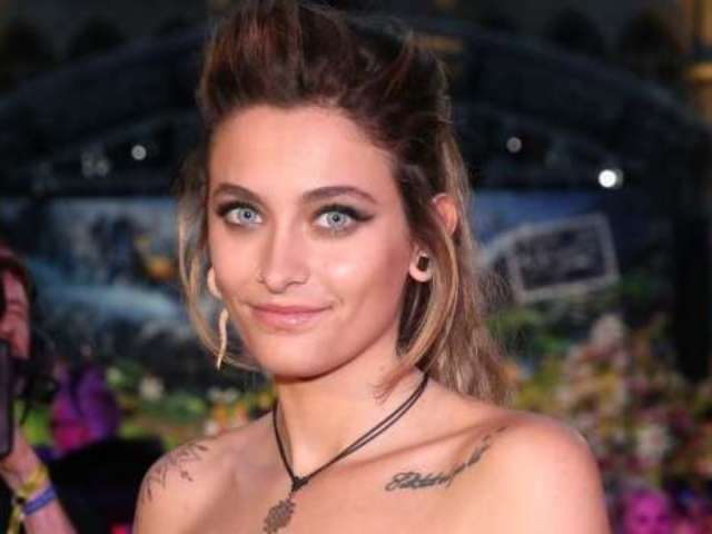 Paris Jackson Responds to Alleged Reports of a Downward Spiral: 'Why Keep Trying to Pull This'