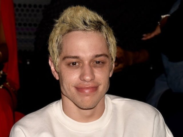 Pete Davidson Makes NSFW Return to Social Media