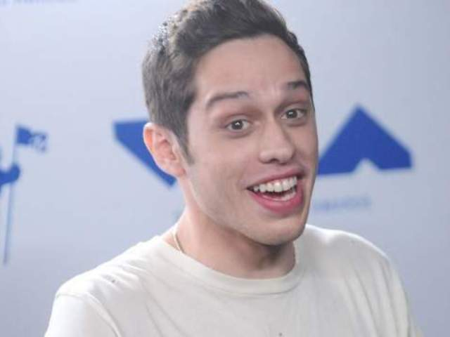 Pete Davidson Pulled Over and Friend Arrested for Marijuana Possession