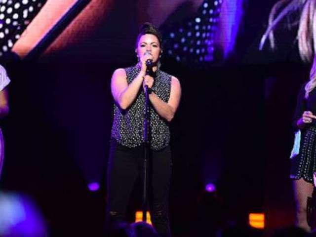 Pistol Annies' Angaleena Presley Is Pregnant