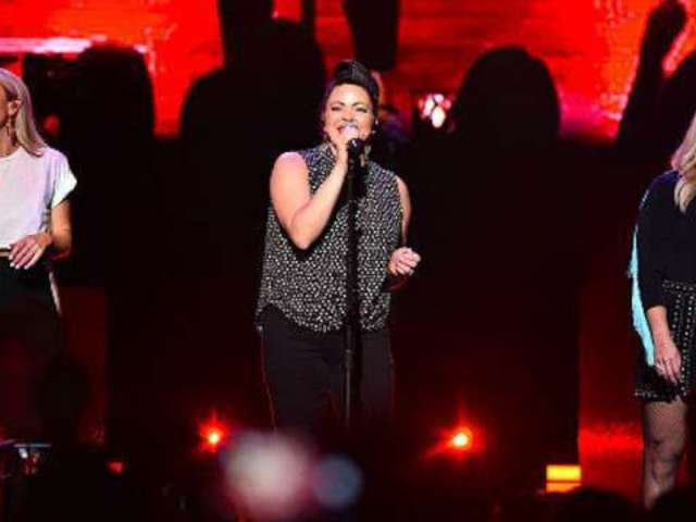 Pistol Annies' Angaleena Presley Opens Up About Pregnancy After 40