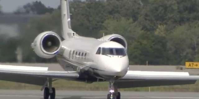 post-malone-flight-lands-safely