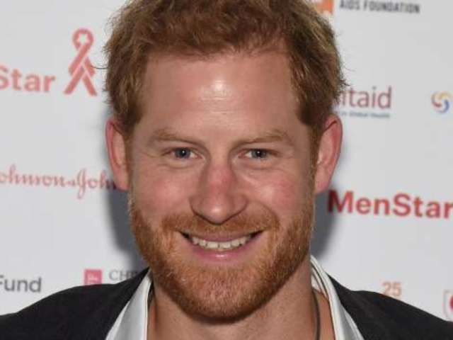 Prince Harry Gets Candid About Impending Fatherhood in Passionate Speech