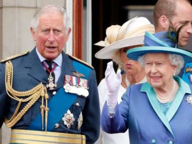 Queen Elizabeth Reportedly Allowing Royal Family to 'Modernize' Their Ways