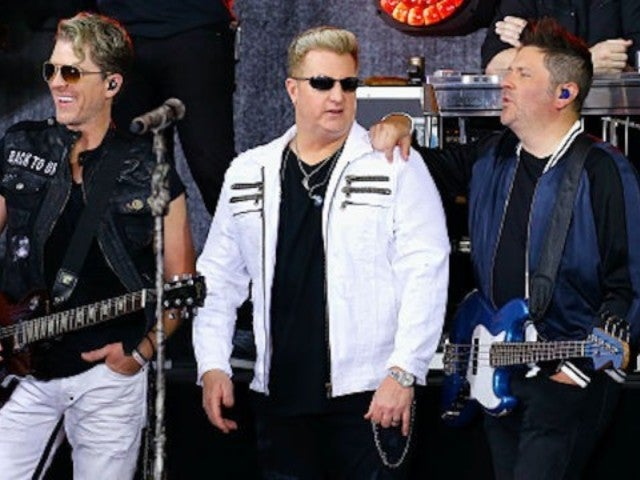 Rascal Flatts Forced to Abruptly End Concert Over Security Concern