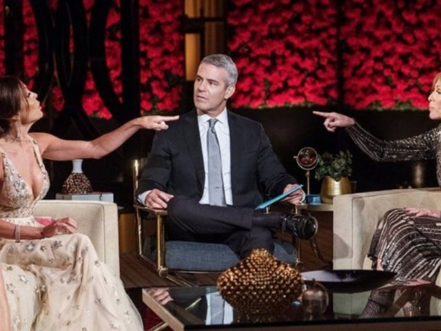 Andy Cohen Reveals What Goes Into Firing a 'Real Housewives' Star