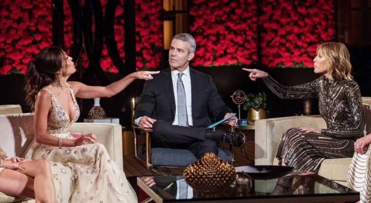 RHONY Season 10 reunion bethenny carole