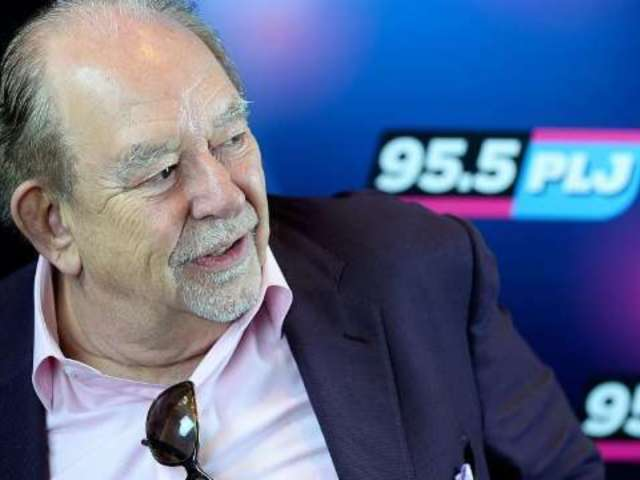 'Lifestyles of the Rich and Famous' Host Robin Leach's Cause of Death Revealed
