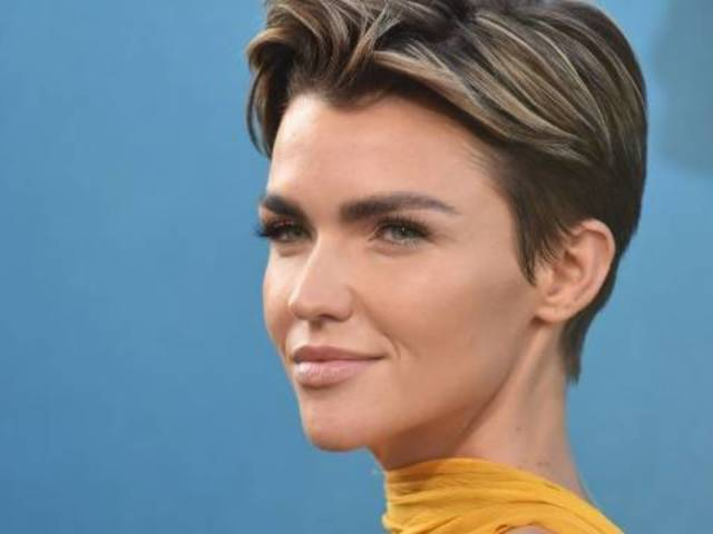 Ruby Rose Quits Twitter Over 'Batwoman' Backlash