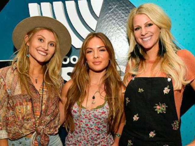 2019 CMA Awards: Runaway June Claims Carrie Underwood Is Most Deserving of Entertainer of the Year Award (Exclusive)