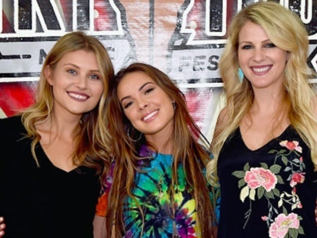 Runaway June Wants to Be Role Models For Aspiring Young Female Singers