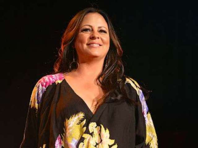 Sara Evans Mourns Moving Son Avery to Nashville