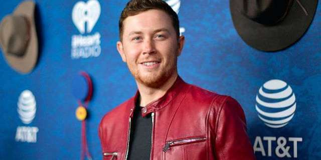 'American Idol' Alum Scotty McCreery Thanks Gabi, Fans for 'This Is It' Staying at Top of the Charts