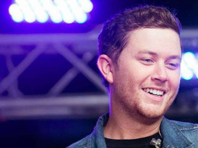 Scotty McCreery Celebrates Romantic 'This Is it' Becoming Second No. 1 Hit