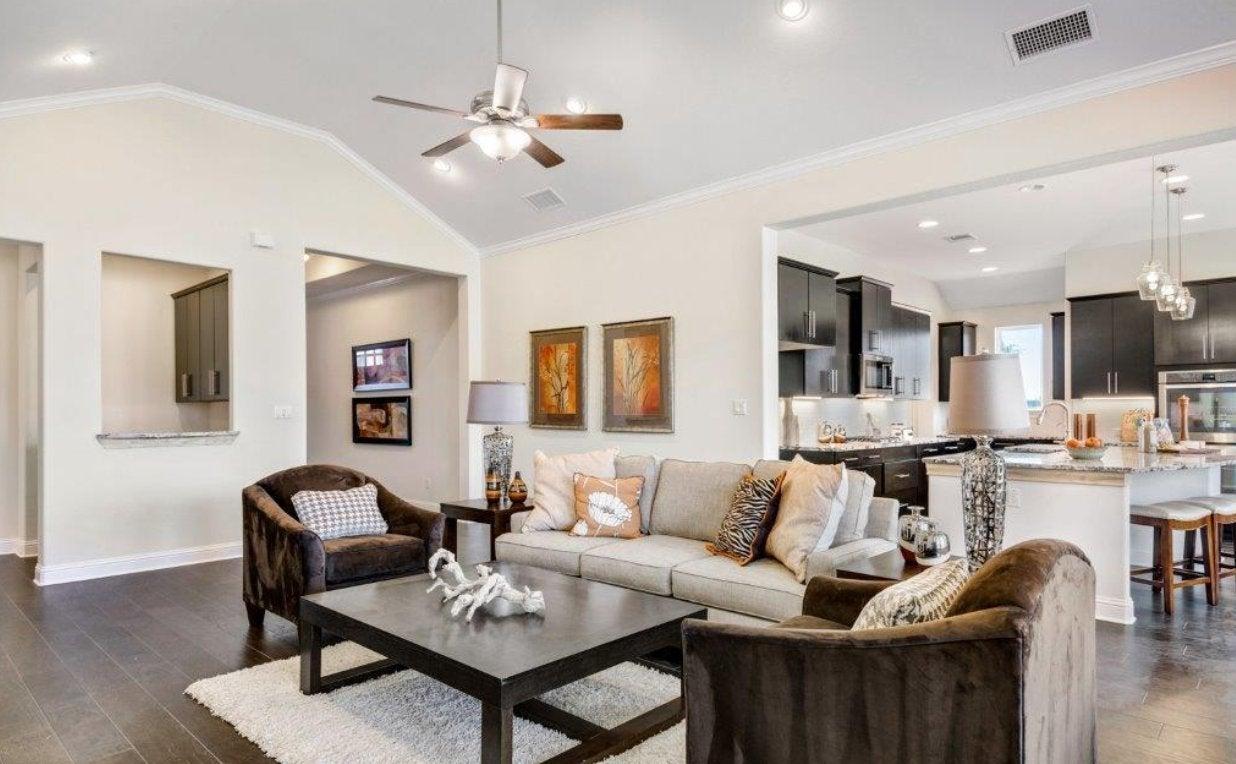 Peek Inside New Teen Mom Bristol Palin S Cozy Texas Home