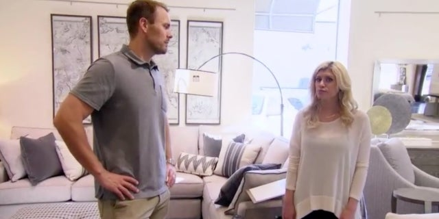 'Married at First Sight' Wife Breaks Down After Getting 'Rating' From Husband