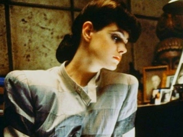 'Blade Runner' Actress Sean Young Wanted for Questioning After Surveillance Video Shows Burglary