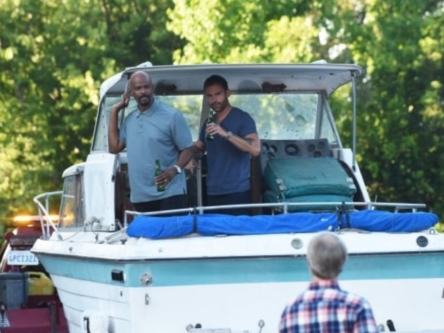 'Lethal Weapon' Reveals First Look at Season 3 Premiere With Seann William Scott