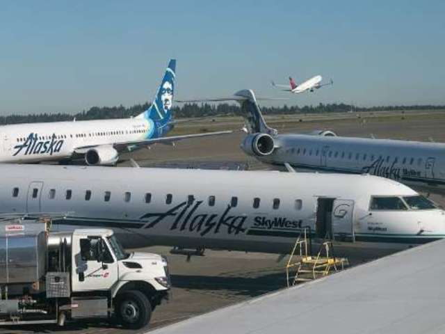 FBI, FAA and NTSB Actively Investigating Stolen Plane Incident at Sea-Tac International