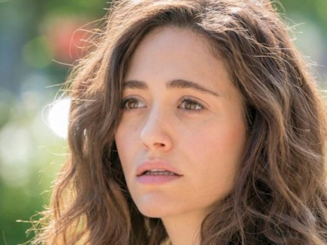 Emmy Rossum Speaks out on Her 'Scary and Wonderful' Decision to Exit 'Shamelss'